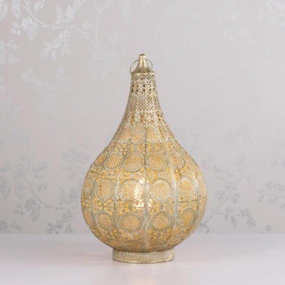 Petunia Table Lamp 47cm