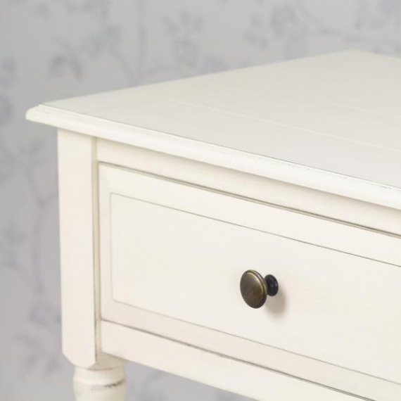 Cosmo 2 Drawer Console Table