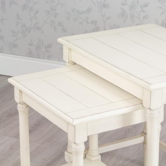 Cosmo Set of 2 Nesting Tables