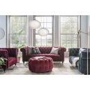 Derry Chesterfield Large Foot Stool
