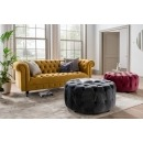 Derry Chesterfield 2 Seater Sofa