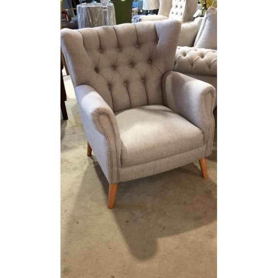 Mayfair Accent Chair