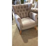 Mayfair Accent Chair