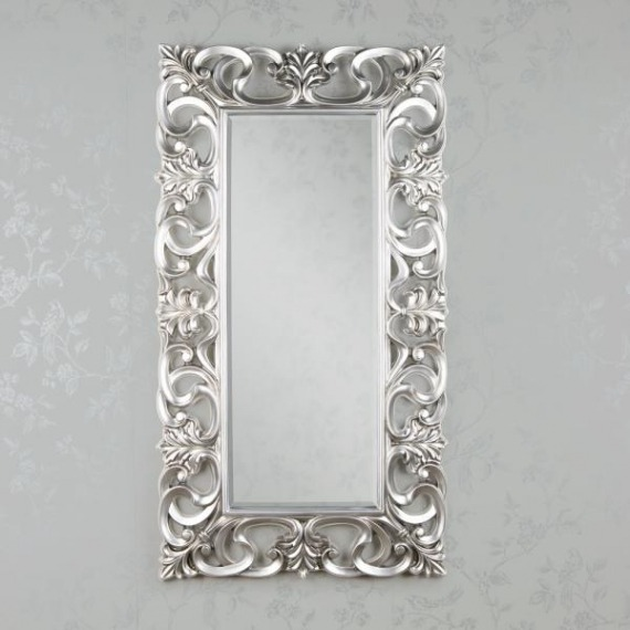 Abigail Large Decorative Mirror
