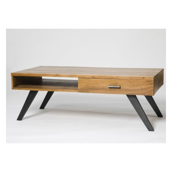 Industry Coffee Table