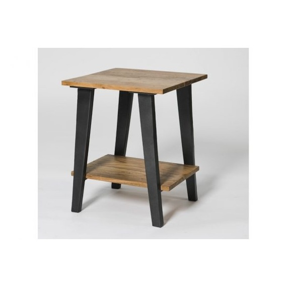 Industry Side Table