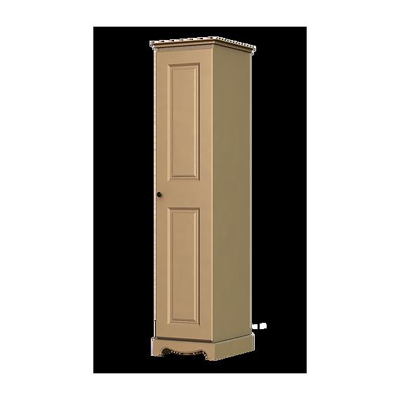 Rococo Single Wardrobe