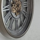 Wesley Gears Clock Large Round 80cm