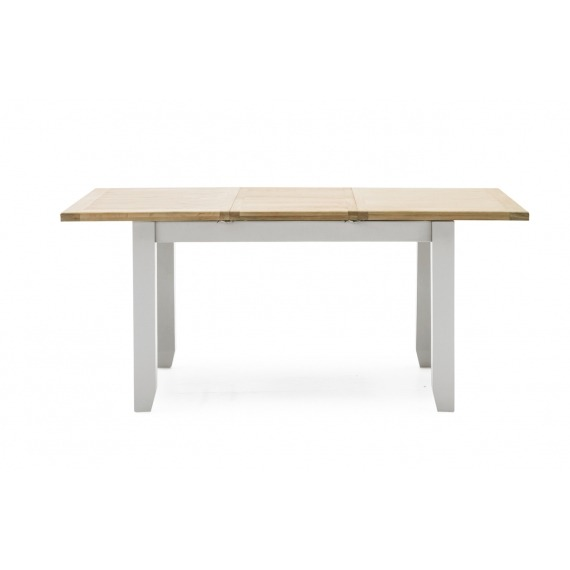 Jackson Small Extending Table 120/165cm