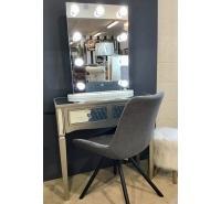 Lighted Make Up/Vanity Mirror