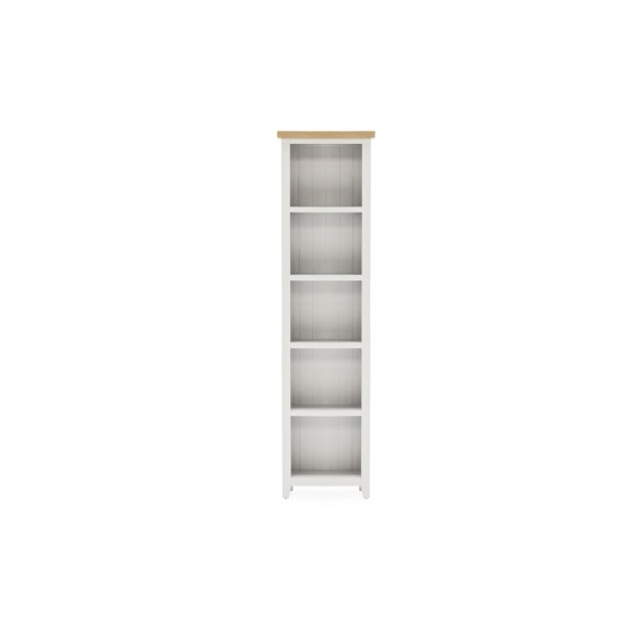 Jackson Slim Bookcase