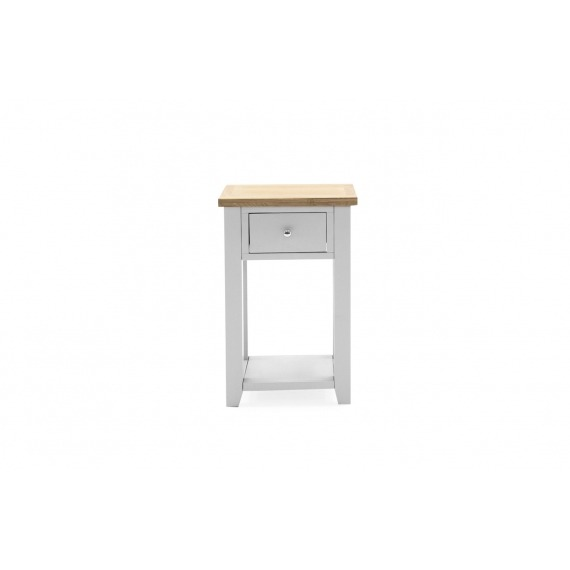 Jackson Side Table with Drawer