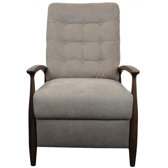 Dixie Manual Recliner Chair