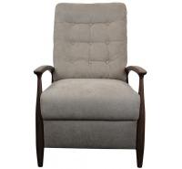 Dixie Manual Recliner Chair