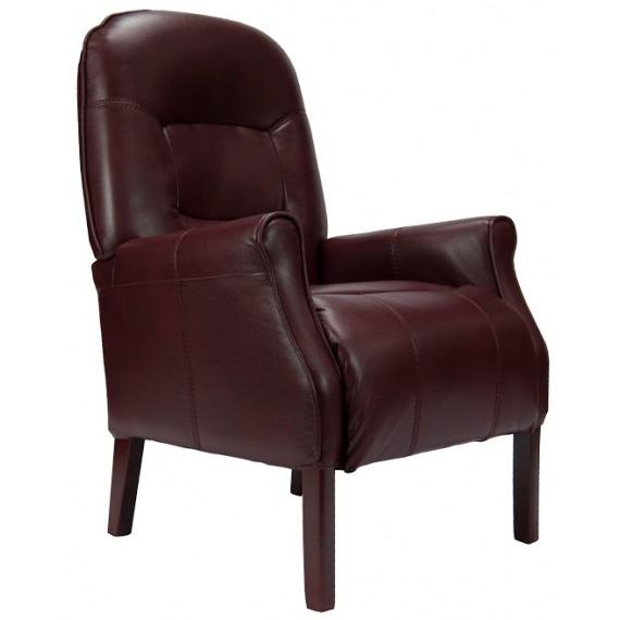 Alcott Fireside Armchair