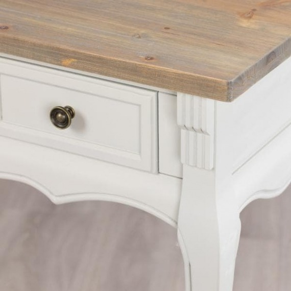 Dorset 3 Drawer Console Table