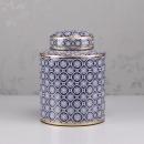 Wexford Ceramic Jar