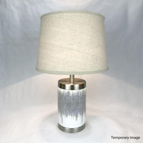 Storm Round Cylinder Lamp 75cm