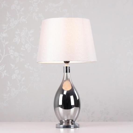 Sorrento Teardrop Lamp 65cm