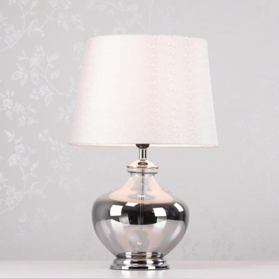 Sorrento Urn Lamp 56cm