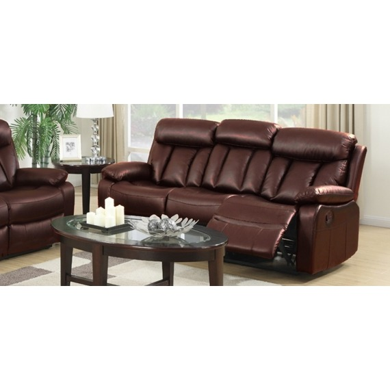 Newbury 3 Seater Reclining Sofa