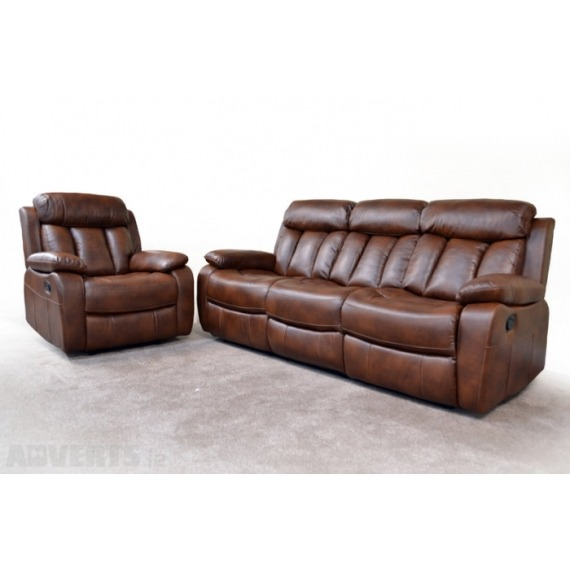 Newbury Reclining Armchair