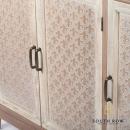 Auvergne Vintage Sideboard 3 door