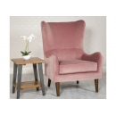 Loch Wingback Chair