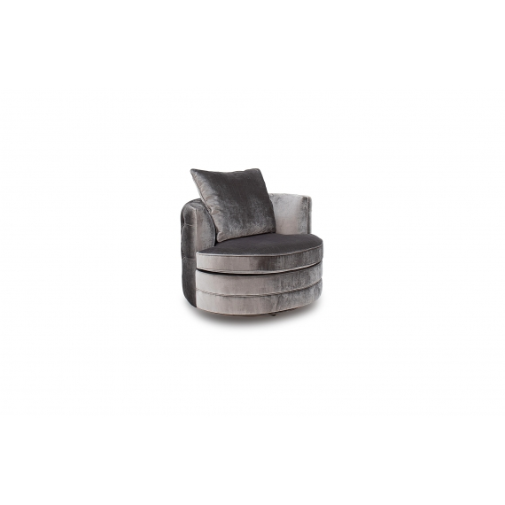 Lydia Swivel Chair
