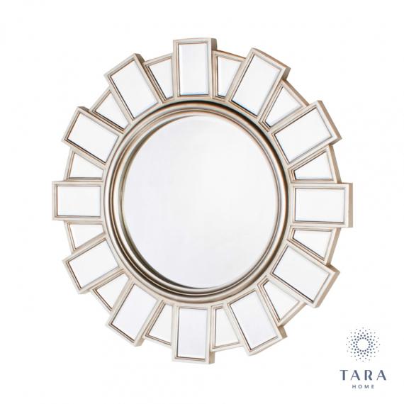 Gemma Champagne Mirror