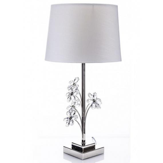 The Grange Flower Lamp