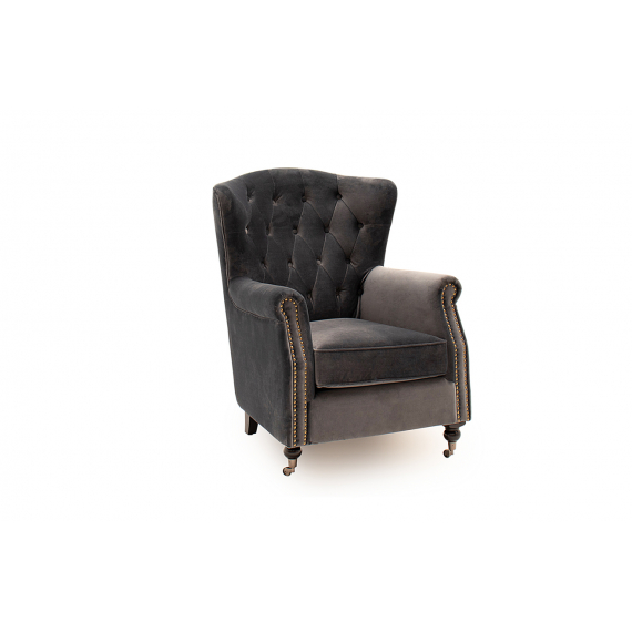 Derry Wingback Armchair