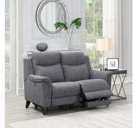 Swift Electric 2 Seater Recliner Sofa