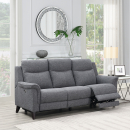Swift Electric 3 Seater Recliner Sofa