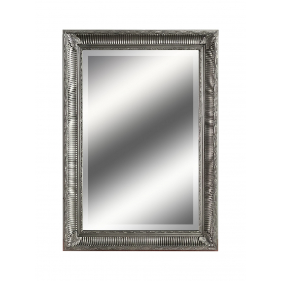 Decorative Silver Wall Mirror
