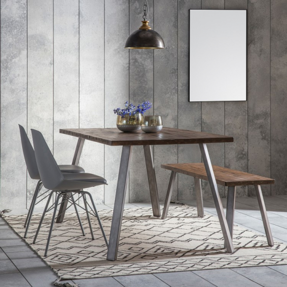 Camden Rectangle Dining Table 150cm