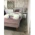 Lexington Panel Bed Frame - Single Size