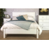 Lexington Panel Bed Frame - 4'