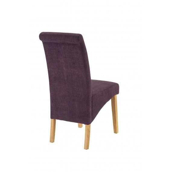 Seville Fabric Chair