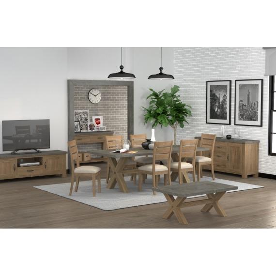 Sedona Console Table