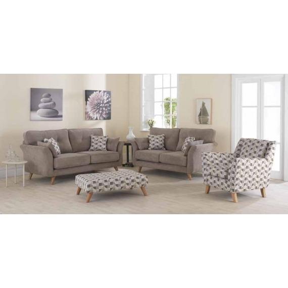 Zinc Fabric Suite