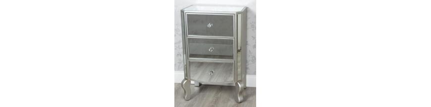 Bowen Mirrored Furniture