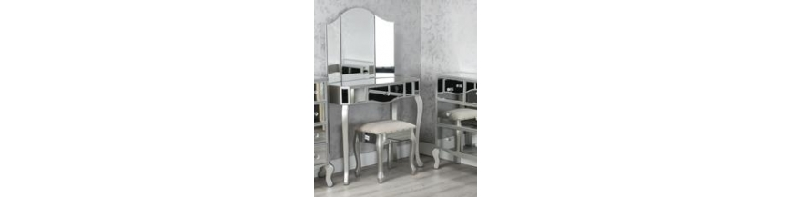 Bowen Mirrored Glass