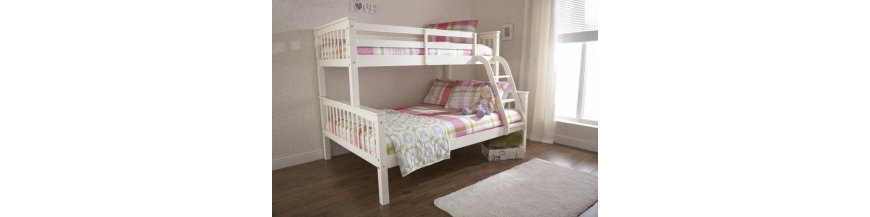 Beds & Bunks